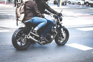 Motorcycle Laws You Might Not Be Aware Of